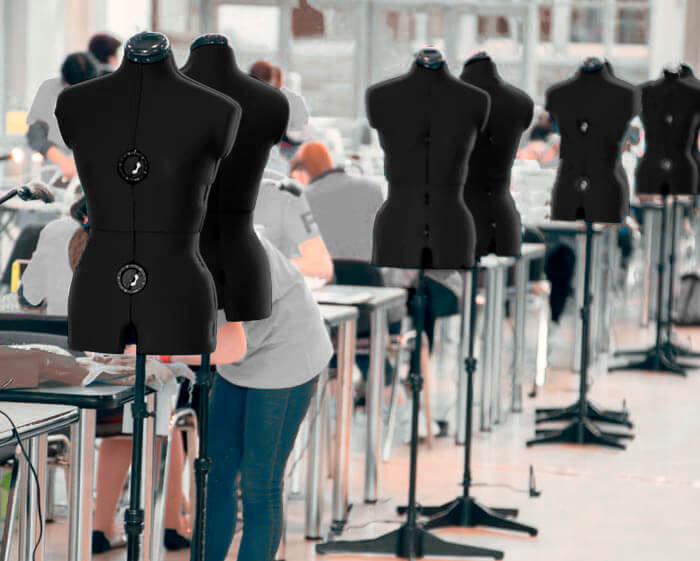 Confección de ropa para hombre a la medida